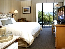 Room at Glorietta Bay Inn, Coronado, CA