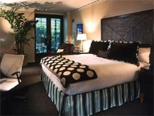 Room at Hotel Solamar, A Kimpton Hotel, San Diego, CA