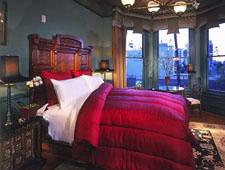 Britt Scripps Inn San Diego Hotels - San Diego, CA