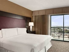 Room at Embassy Suites San Diego Bay – Downtown, San Diego, CA