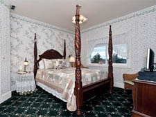 Anchorage Inn - Coupeville, WA