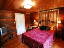 Room at Flying L Ranch, Glenwood, WA