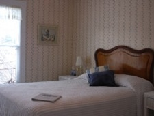 Room at Inn at Penn Cove, Coupeville, WA
