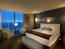 Room at Northern Quest Resort and Casino , Airway Heights, WA