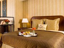 Hotel Griffon - San Francisco, CA