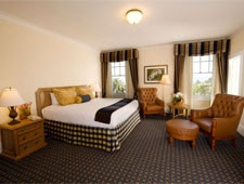 Room at Claremont Hotel Club & Spa, Berkeley, CA