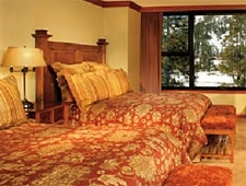 Room at Resort at Squaw Creek, Olympic Valley, CA