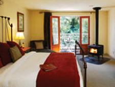 Mill Valley Inn A Joie De Vivre Hotel Mill Valley Hotels