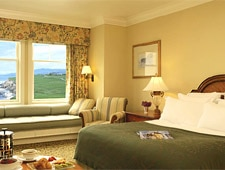 Room at The Ritz-Carlton, Half Moon Bay, Half Moon Bay, CA