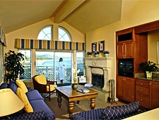 Room at Beach House Hotel Half Moon Bay, Half Moon Bay, CA