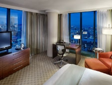A room at InterContinental San Francisco