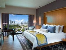 Room at Mandarin Oriental, Singapore, Singapore, SG