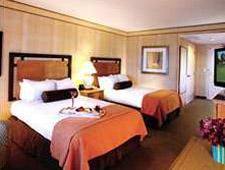 Room at Hilton Santa Clara, Santa Clara, CA