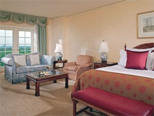 Room at The Ritz-Carlton, St. Louis, St. Louis, MO
