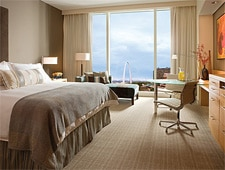 Room at Four Seasons Hotel St. Louis, St. Louis, MO