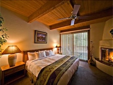 Room at Junipine Resort, Sedona, AZ