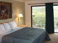 Room at Cedars Resort, Sedona, AZ