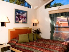 Room at Sedona Pines Resort, Sedona, AZ