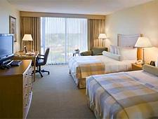 Room at Hilton Sacramento Arden West, Sacramento, CA