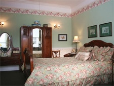 Room at Grey Gables Inn, Sutter Creek, CA