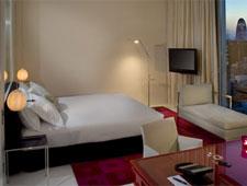 Room at Melia Barcelona Sky, Barcelona, ES