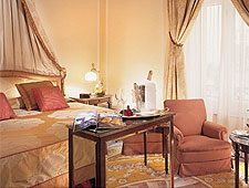 Room at Hotel Ritz Madrid, Madrid, ES