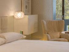 Room at Mandarin Oriental, Barcelona, Barcelona, ES