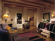 Room at Rosewood Inn of the Anasazi, Santa Fe, NM