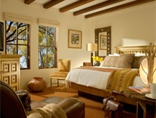Room at La Posada de Santa Fe Resort & Spa, Santa Fe, NM