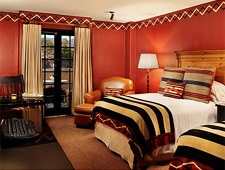 Room at Inn & Spa at Loretto, Santa Fe, NM