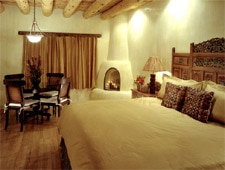 Room at El Monte Sagrado Living Resort & Spa, Taos, NM
