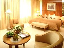 Room at Mandarin Oriental, Hotel du Rhone Geneva, Geneva, CH