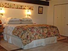Room at Casa Europa Bed & Breakfast Inn & Gallery, Taos, NM