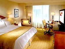 Room at Tampa Marriott Waterside Hotel & Marina, Tampa, FL