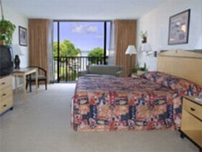Room at Lake Tarpon Resort, Palm Harbor, FL