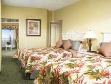 Room at The Alden Beach Resort, St. Pete Beach, FL