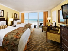 Room at TradeWinds Sandpiper Hotel & Suites, St. Pete Beach, FL
