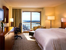 Room at Westin Tampa Harbor Island, Tampa, FL