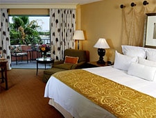 Room at Vinoy Renaissance St. Petersburg Resort & Golf Club , St. Petersburg, FL