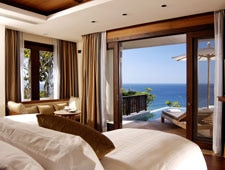 Room at Trisara, Phuket, TH