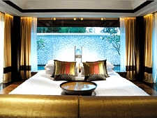 Room at The Banyan Tree Phuket, Phuket, TH