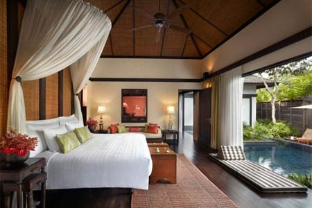 Room at Anantara Phuket Villas, Thalang, TH