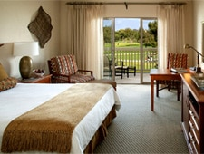 Room at Temecula Creek Inn, Temecula, CA