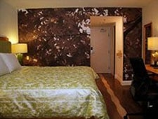Room at Hotel Indigo Toronto Airport, Toronto, ON