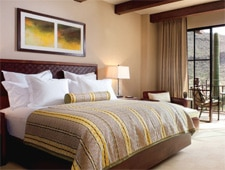 Room at The Ritz-Carlton, Dove Mountain, Marana, AZ