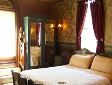 Victorian Rose Bed & Breakfast - Ventura, CA