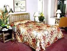 Room at The Clocktower Inn, Ventura, CA