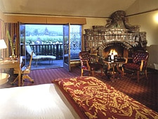 Room at Harvest Inn, St. Helena, CA
