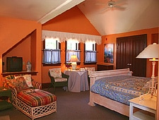 Room at Applewood Inn & Restaurant, Guerneville, CA