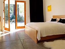 Duchamp Hotel - Healdsburg, CA
